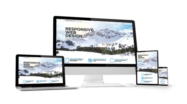 5 Reasons to Update your Business Website
